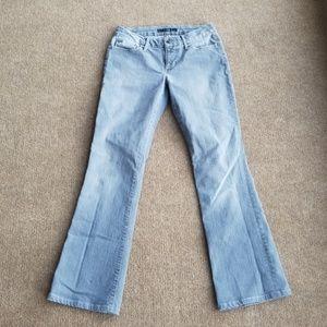 Joe's honey jeans 27